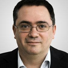Horváth Bence