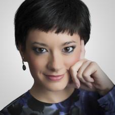 Kauzli Katalin